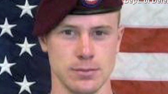 Bergdahl returning to active duty