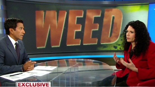 University drops marijuana researcher