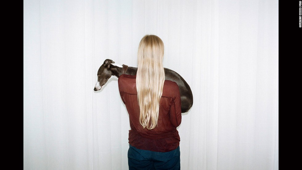 """""""UNTITLED SSD,"""" HANNA PUTZ (2012)<br /><strong><br />MK</strong>: If I'd have done this 15 years ago there would have been a whole lot less women. I think it's wonderful that now just as many women are working in photography as men and that women are taking photographs of men, not just of women. <br />"""