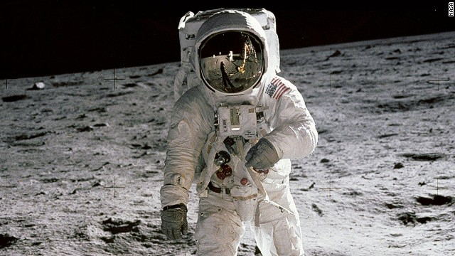What is NASA's next giant leap?