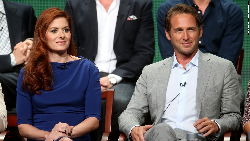 "Debra Messing and Josh Lucas appeared at the 2014 Summer Television Critics Association in Beverly Hills, California, on July 13 to talk about their new show ""The Mysteries of Laura.""  Let's catch up with the cast of ""Will & Grace"" ..."