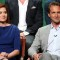 Debra Messing Josh Lucas TCA July 2014