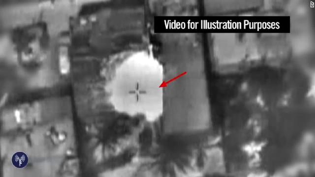 Israel: We warn then we bomb