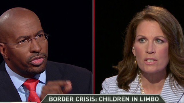 Crossfire Jones Bachmann head to head on immigration_00024526.jpg