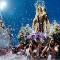 Defining Moments Virgen del Carmen statue