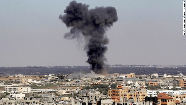 Israel agrees to limited cease-fire