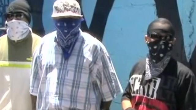 Meet the gangs behind the border crisis