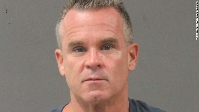 "Police say 53-year-old James Lacroix told them he was ""looking for Katy Perry"" at the the Kennedy compound."