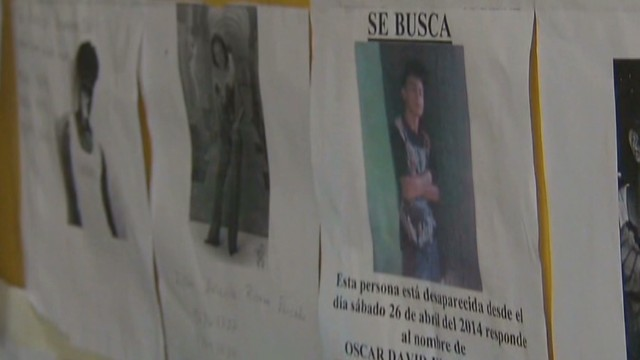 Families find immigrant hopefuls dead