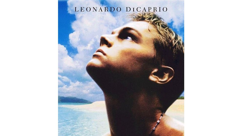"At least Leonardo DiCaprio's ""Titanic"" saved the disaster until the end. ""The Beach"" was a wreck from the opening credits."