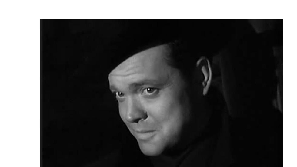 "Opportunistic expats can draw inspiration from Orson Welles' Harry Lime in ""The Third Man,"" but only if they're comfortable with dealing in black market drugs and winding up dead in a sewer."