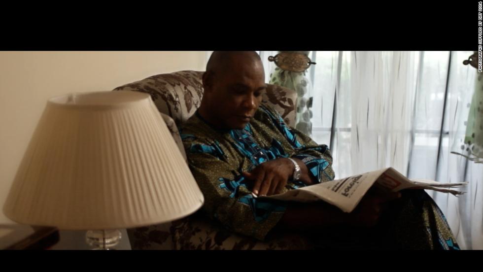 Short film from Nigerian writer Udoka Oyeka.