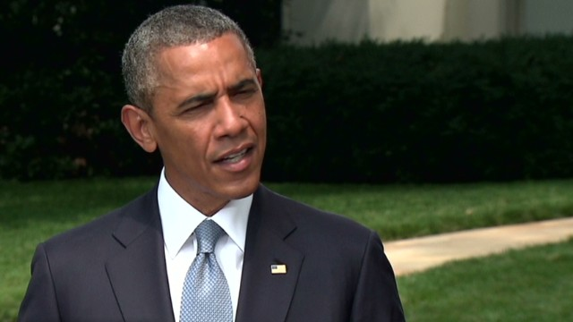 Obama: Truth about MH17 must be known