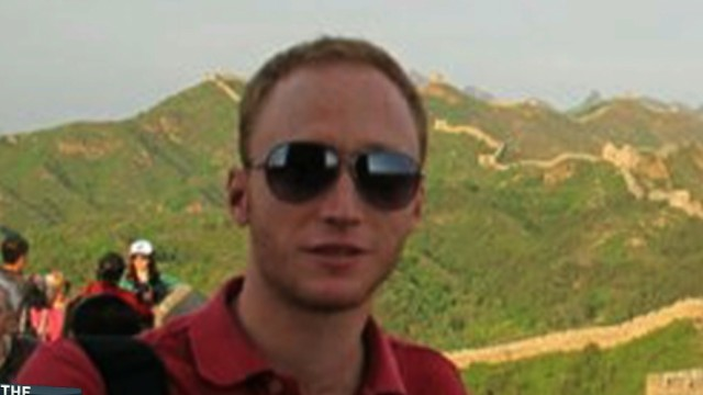 Brother remembers MH17 victim
