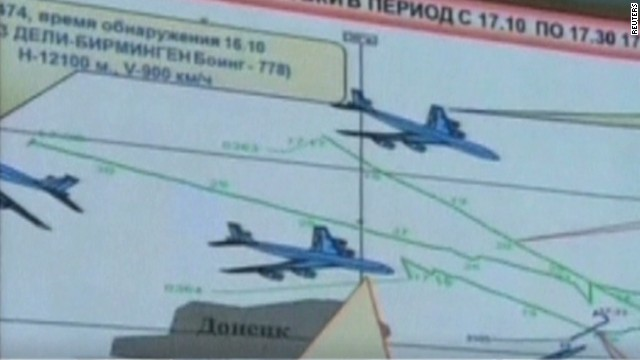 Media war over MH17 messaging