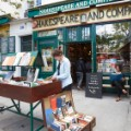 coolest bookstores 14 shakespeare entry