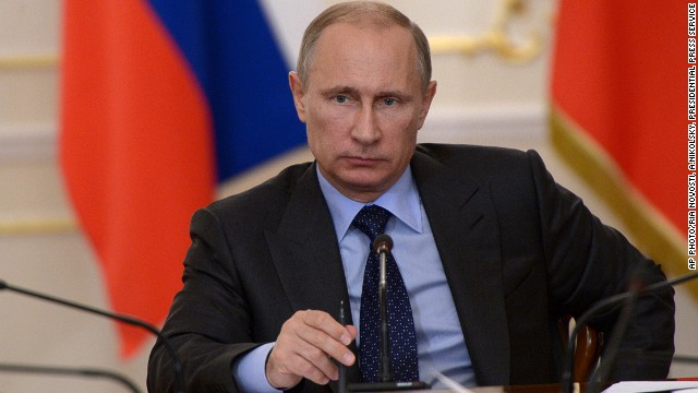Russia's MH17 propaganda war