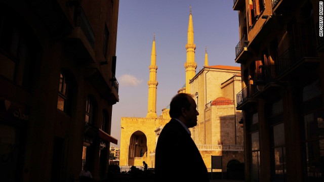 Security concerns and higher prices have made Ramadan hard for many in Beirut this year.