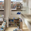 coolest bookstores foyles