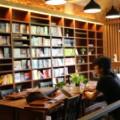 coolest bookstores 1200 bookshop