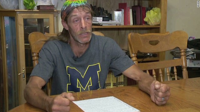 Father of pregnant murder victim speaks
