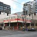 coolest bookstores - powells