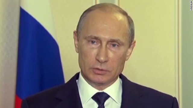 What is Putin's game plan after MH17?
