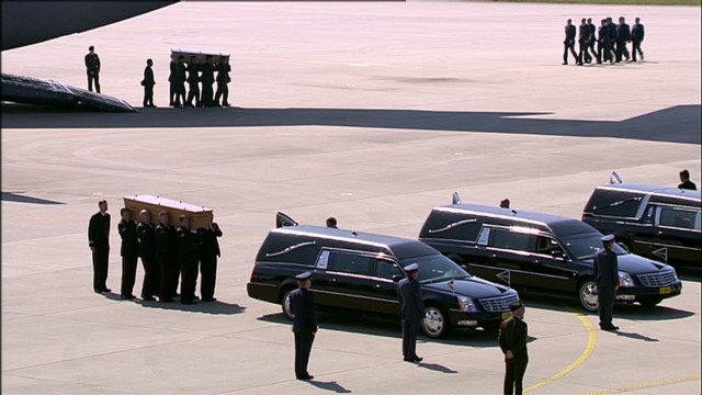 Dutch honor MH17 victims