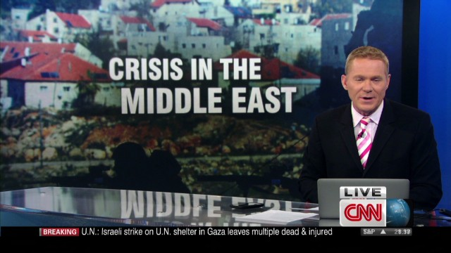 Analyst: Gaza conflict was foreseeable
