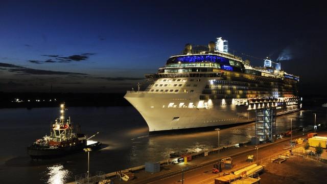 Cruise Ship Horror Stories  CNN Video