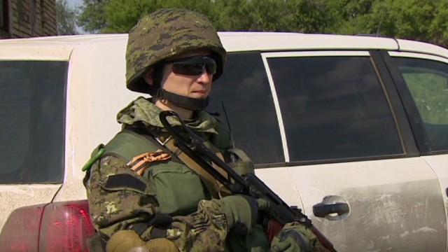 Original MH17 search 'less than thorough'