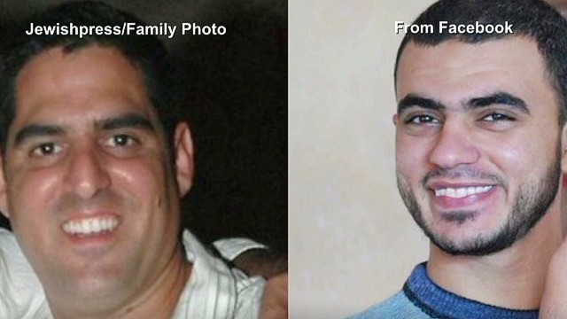 Casualties of the Hamas-Israeli conflict