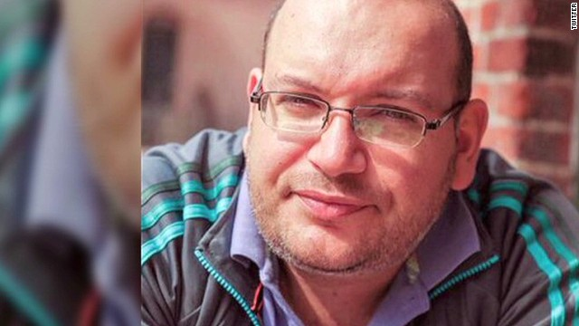 Report: Iran detains four journalists