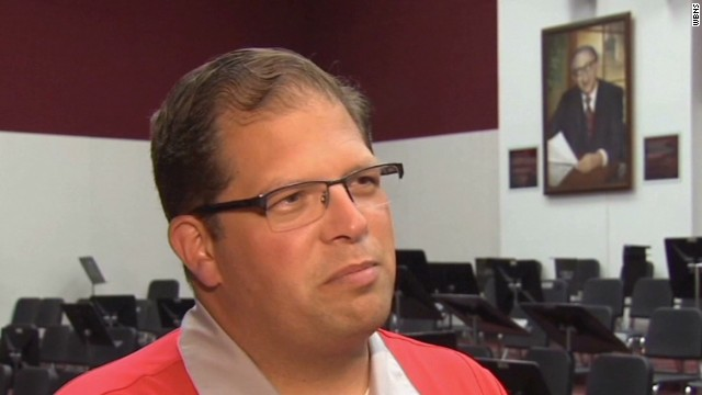OSU band director fired amid scandal