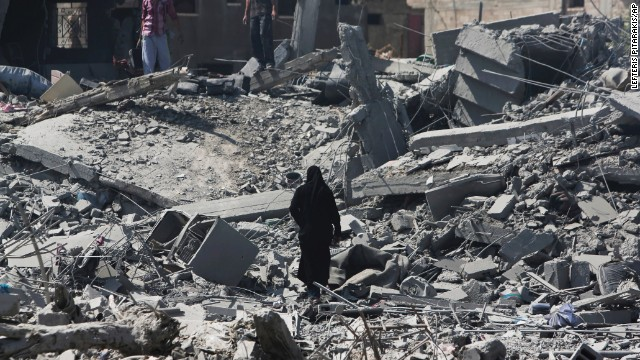 Hamas wants clarification on cease-fire