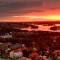 Sydney sunset 2