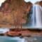 Havasu falls 0729