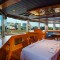 superyacht hotel london wheelhouse