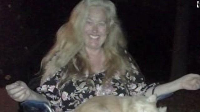 Drew Barrymore's half-sister found dead