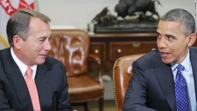 House authorizes lawsuit against Obama