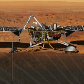 NASA Mars 2020 InSight 2016