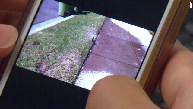 Water-shaming app popular during drought
