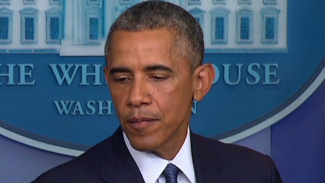 Obama: 'We tortured some folks'