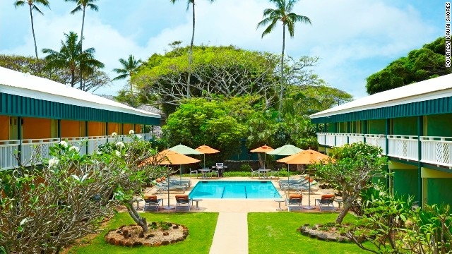 Kauai Shores doesn't want to break your budget.