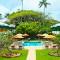 beach hotels-Kauai Shores