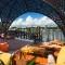 beach hotels-Zamora
