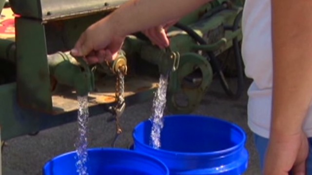 Toledo mayor: 'Our water is safe'