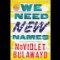 we need new names noviolet bulawayo