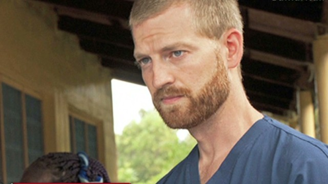 Secret serum likely saved Ebola patient