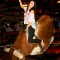 LA theme bars saddle ranch